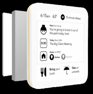SeeNote - die digitale Haftnotiz